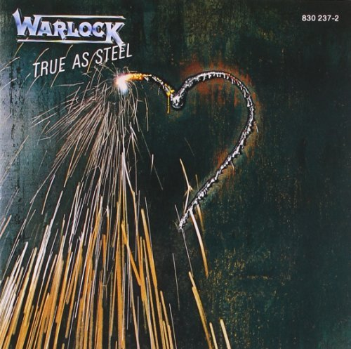 Warlock True As Steel Import Deu