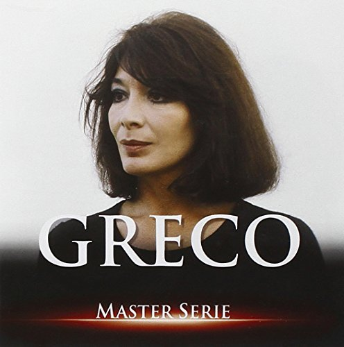 Juliette Greco Vol. 1 Master Serie 2003 Import Can Import Eu
