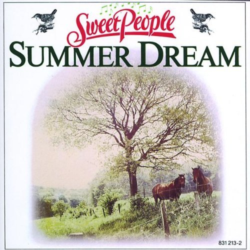 Sweet People Summer Dream Import Eu