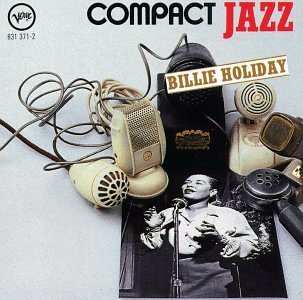 Holiday Billie Compact Jazz