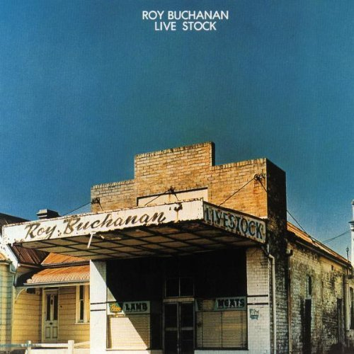 Roy Buchanan Livestock