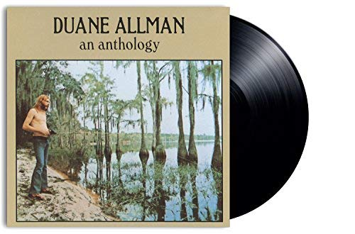 Duane Allman Vol. 1 Anthology 2 CD