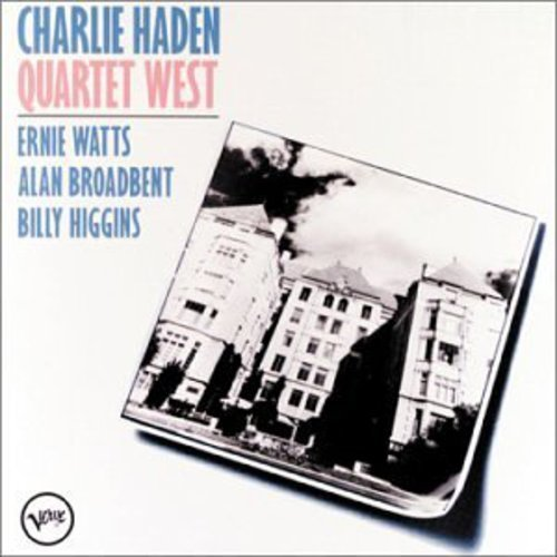 Haden Charlie Quartet West