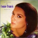 Connie Francis Very Best Of No. 2