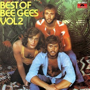 Bee Gees Best Of No. 2
