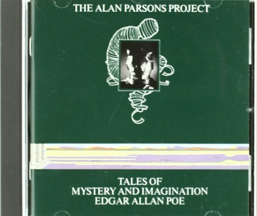 Alan Project Parsons Tales Of Mystery & Imagination