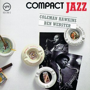Hawkins Webster Compact Jazz