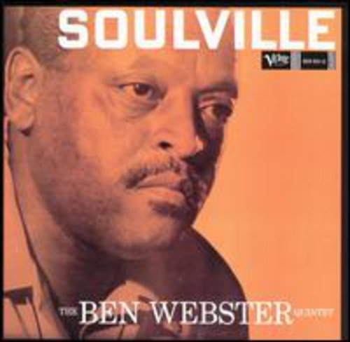 Webster Ben Soulville
