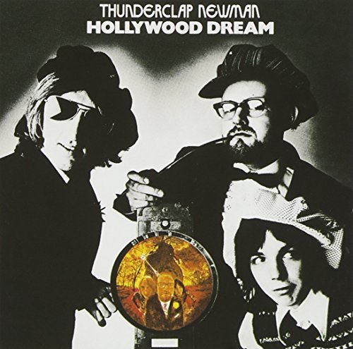 Thunderclap Newman Hollywood Dream Import Deu