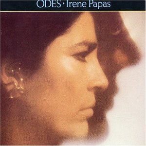 Papas Irene Odes Import Gbr