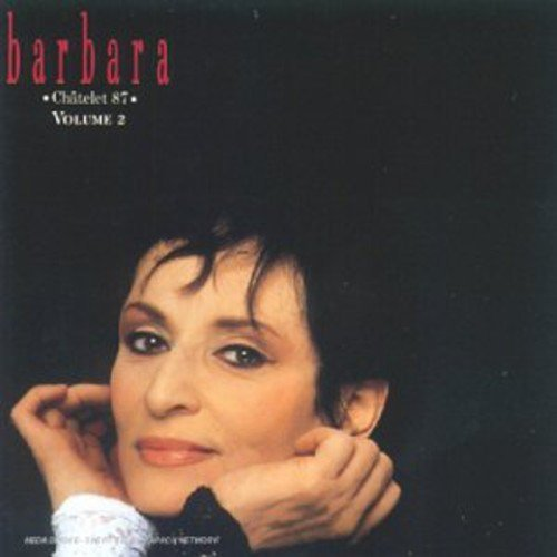 Barbara Chatelet 87 Import Eu