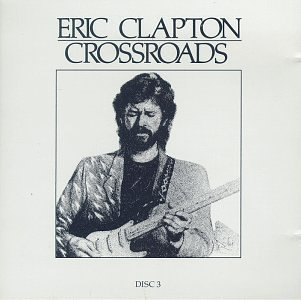 Eric Clapton Crossroads Incl. Booklet 4 CD