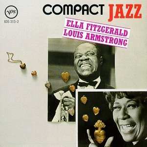 Fitzgerald Armstrong Compact Jazz