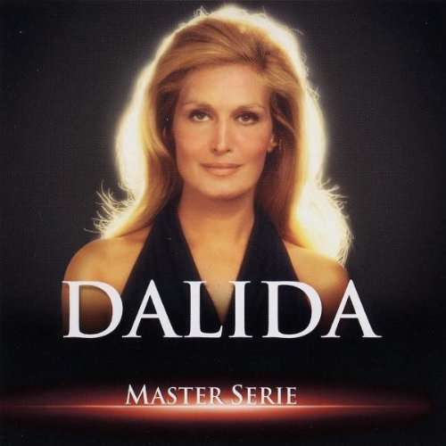 Dalida Vol. 1 Master Series Import Fra