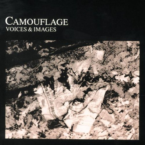 Camouflage Voices & Images Import Eu