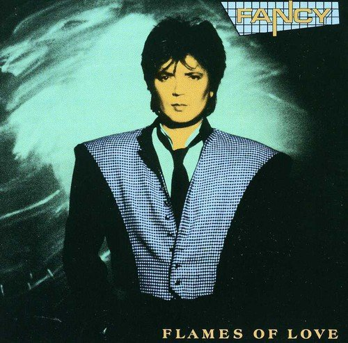 Fancy Flames Of Love Import