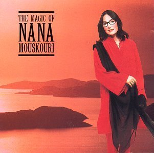 Nana Mouskouri Magic Of