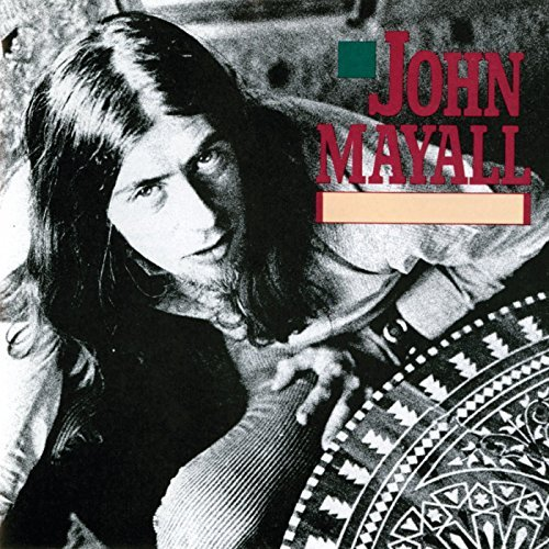 John Mayall Archives To Eighties