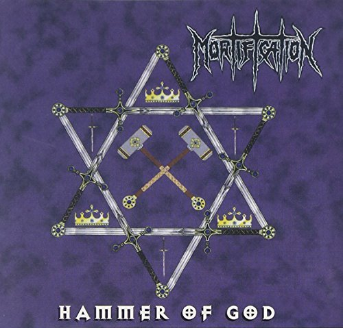 Mortification Hammer Of God