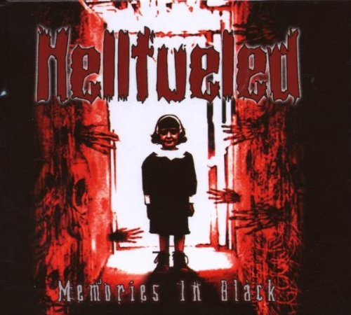 Hellfueled Memories In Black Lmtd Ed. Digi Book 2 CD