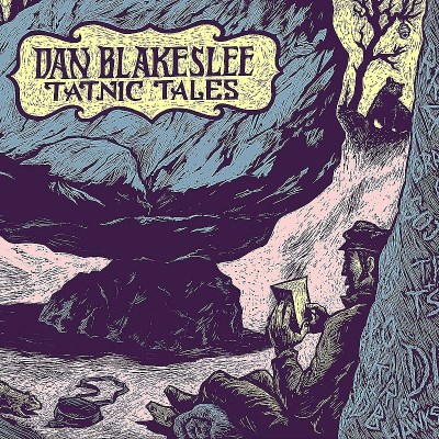 Dan Blakeslee Tatnic Tales Local
