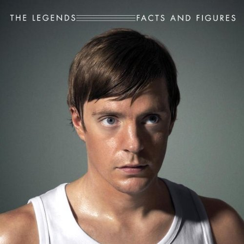 Legends Facts & Figures Lmtd. Ed. Incl. Bonus DVD