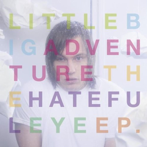 Little Big Adventure Hateful Eye Ep