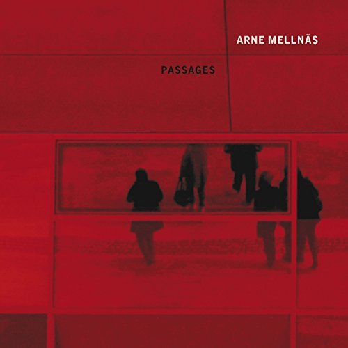 Arne Mellnas Passages Various
