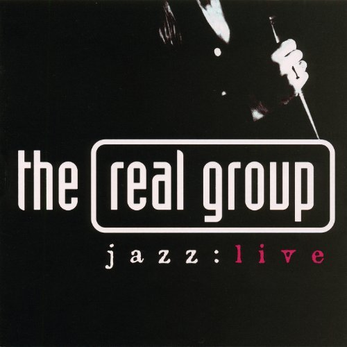 Real Group Jazz Live