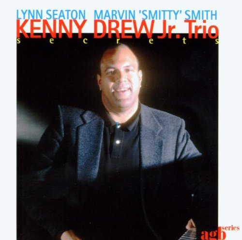 Kenny Drew Jr. Secrets Import Eu