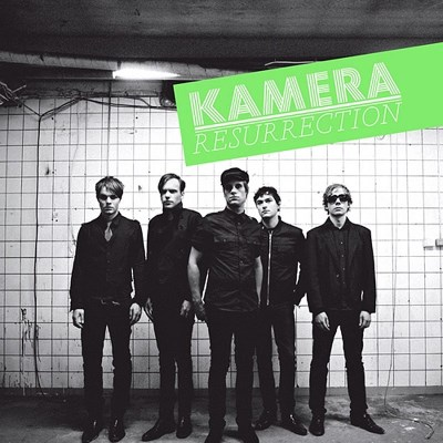Kamera Resurrection