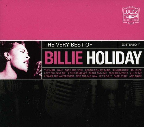 Billie Holiday Very Best Of