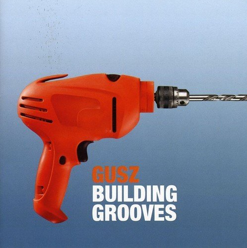 Gusz Building Grooves Import Eu