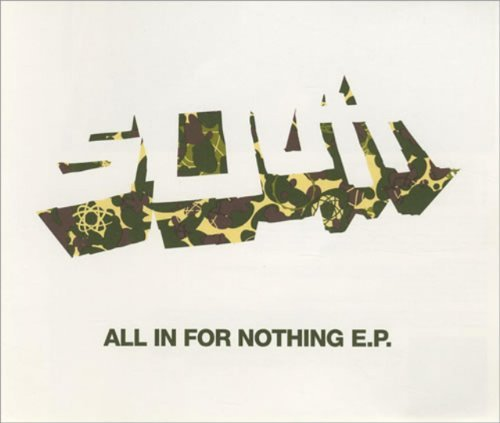 South All In For Nothing Ep