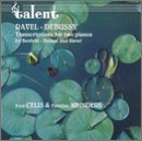 Debussy Ravel Qt Str (gm) Introduction & All Cells (pno) Meinders (pno)