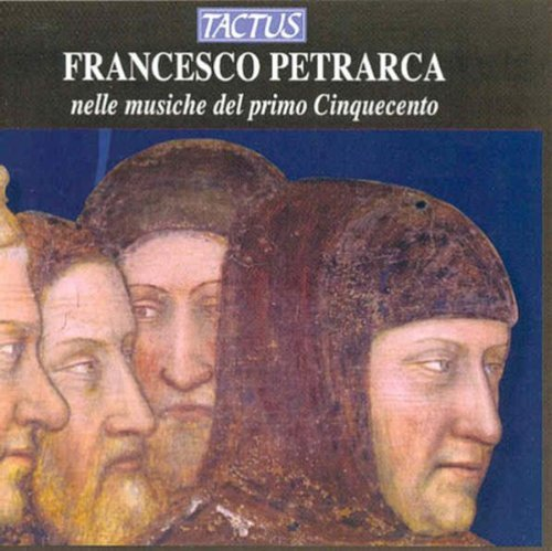 Consort Veneto Petrarca In The Music Of The