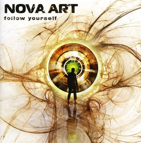 Nova Art Follow Yourself Import Gbr