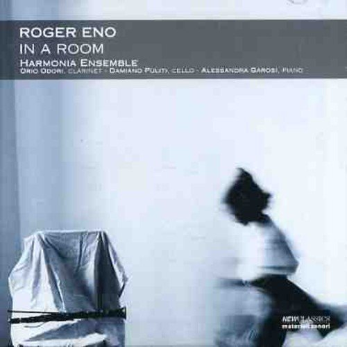 Roger Harmonica Ensemble Eno In A Room