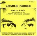 Parker Charlie Vol. 15 Bird's Eyes Last Uniss