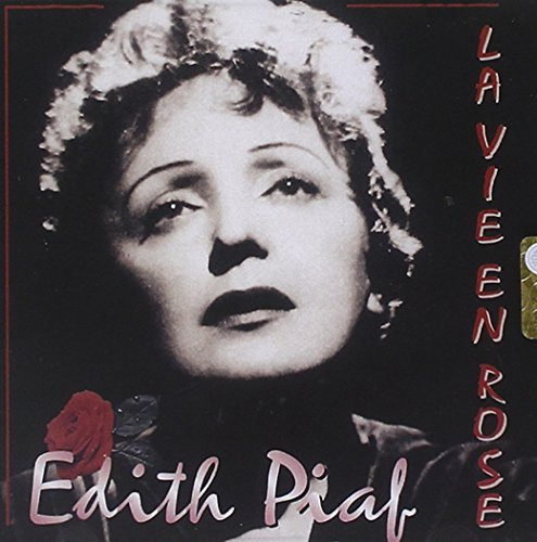 Edith Piaf Vie En Rose Import Eu