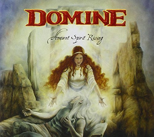Domine Ancient Spirit Rising Import Eu