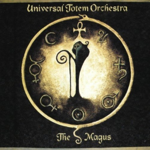 Universal Totem Orchestra Magus Import Swe