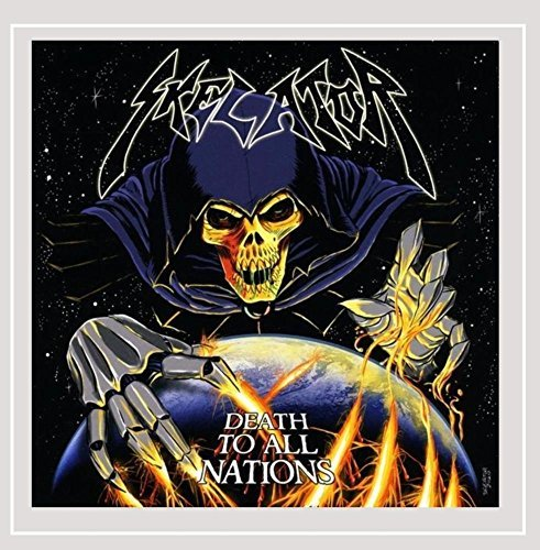 Skelator Death To All Nations (european