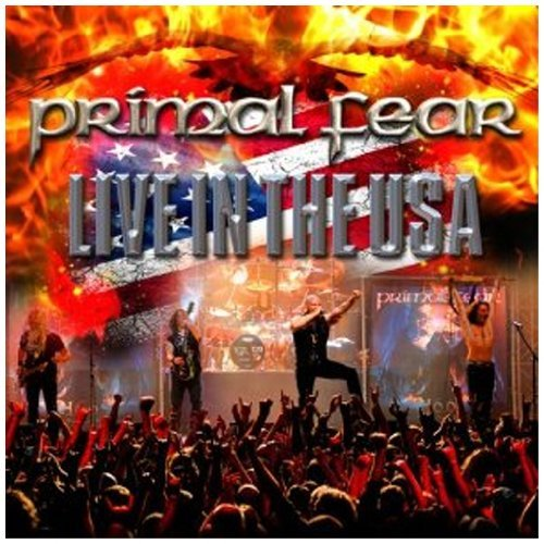Primal Fear Live In The Usa
