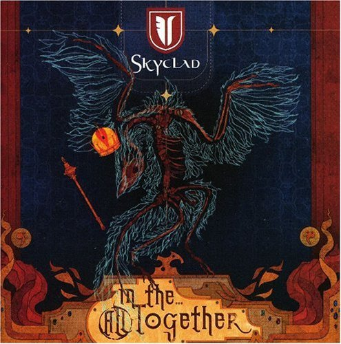 Skyclad In The All Together