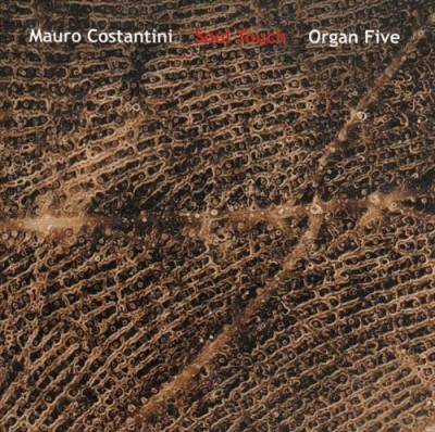 Mauro Costantini Organ Five Soul Touch Import Eu