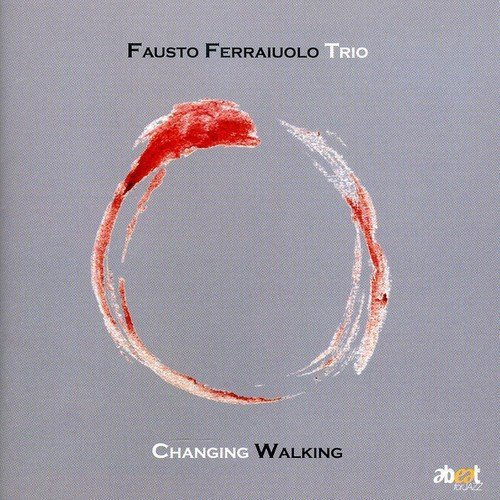 Ferraiuolo Fausto Trio Changing Walking Import Eu