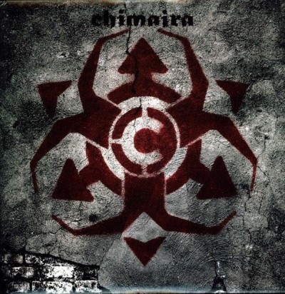 Chimaira Infection 2 Lp Set