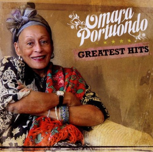 Omara Portuondo Greatest Hits