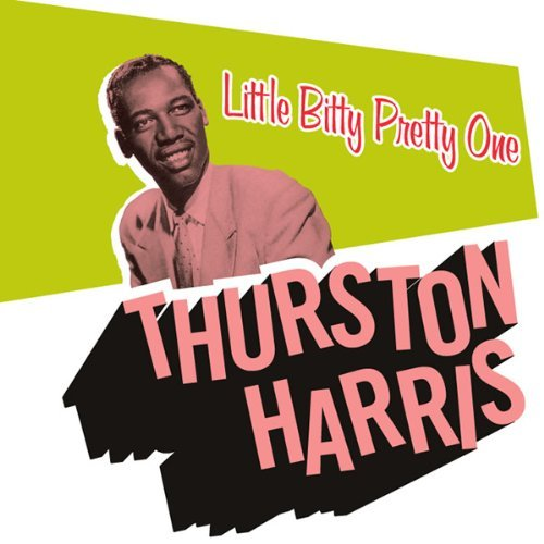 Harris Thurston Little Bitty Pretty One Import Esp Incl. Booklet